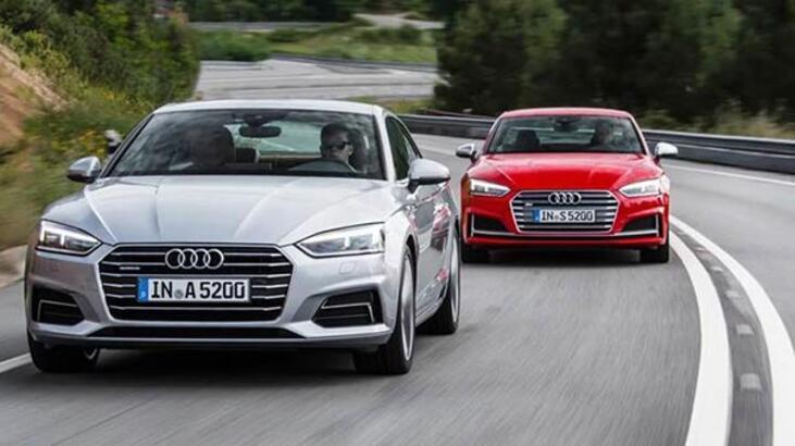 """""""2017 Dünyada Yılın Otomobili"""" finalistleri açıklandı"""