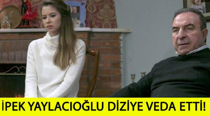 Arka Sokaklar'ın Pınar'ı İpek Yaylacıoğlu diziden ayrılıyor mu?
