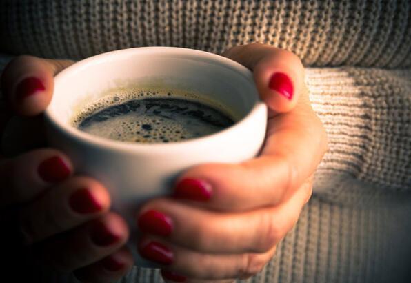 Kafein kemik erimesine neden olur mu?