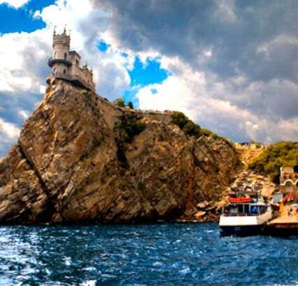 Karadeniz kıyılarını gemiyle keşfe ne dersiniz?