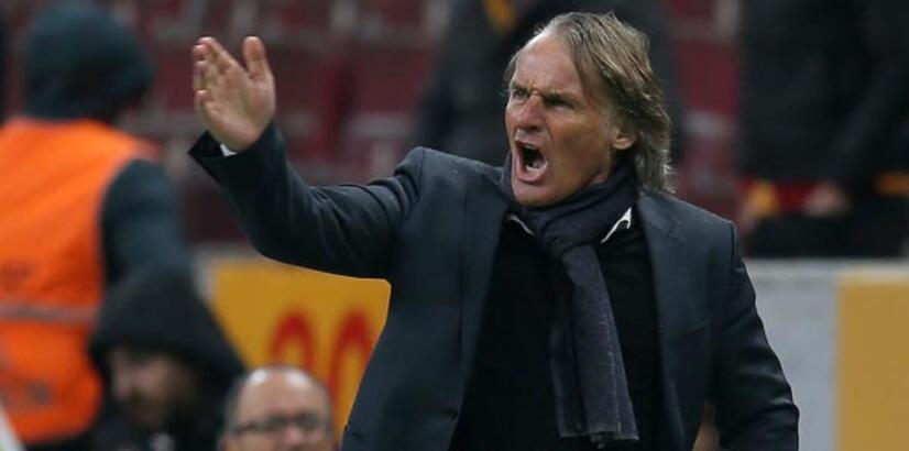Galatasaray'a hoca dayanmıyor! 3.5 yılda 5 antrenör...