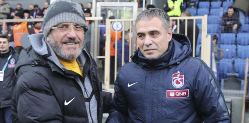 Trabzonspor'da büyük temizlik