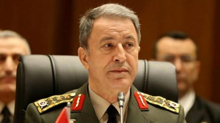 Genelkurmay Başkanı Hulusi Akar: El Bab operasyonu bitti