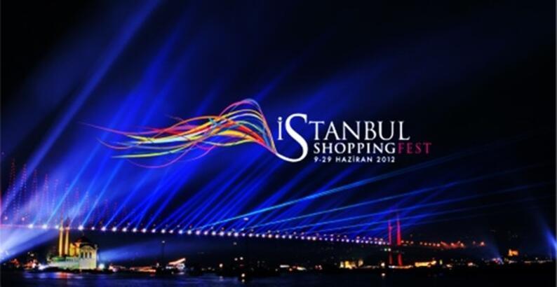 İstanbul Shopping Fest - Etkinlik Takvimi