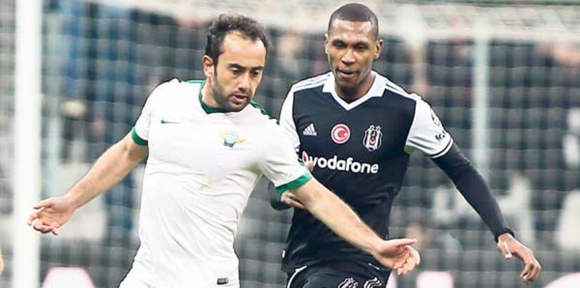 Olcan Adın'ın 5. golü