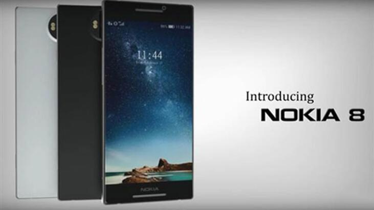 Nokia 8'in fiyatı internete sızdı