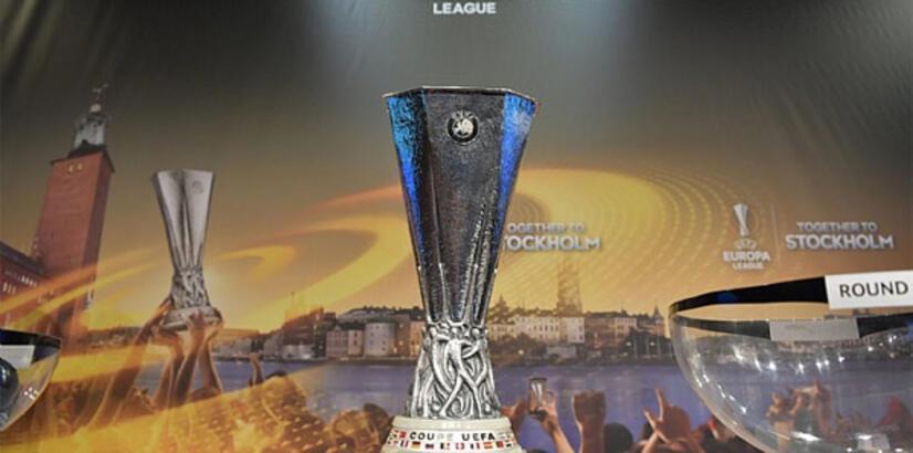 UEFA Avrupa Ligi'nde rövanş heyecanı!
