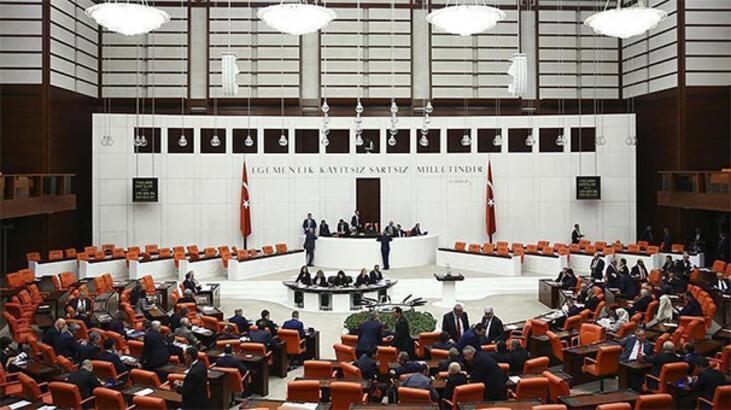Torba yasa Meclis'ten geçti! Vergi indirimi ve KDV istisnası yasalaştı