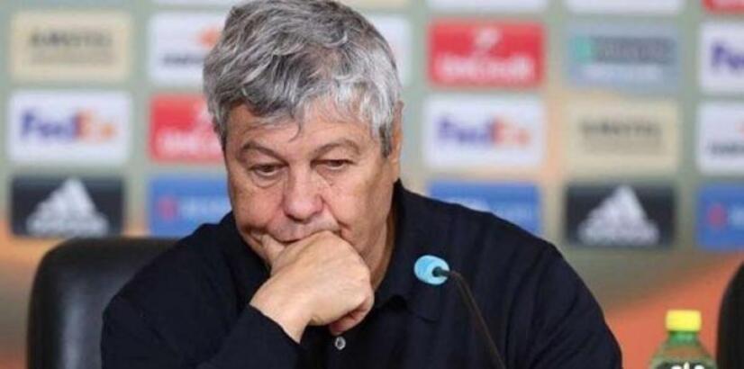 Lucescu'nun takımı Zenit, 90'da yıkıldı...