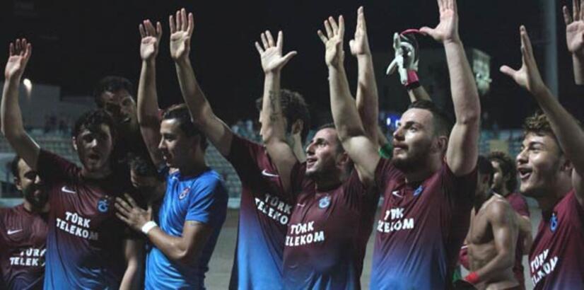 Trabzonspor'un Rizespor karşısında muhtemel 11'i
