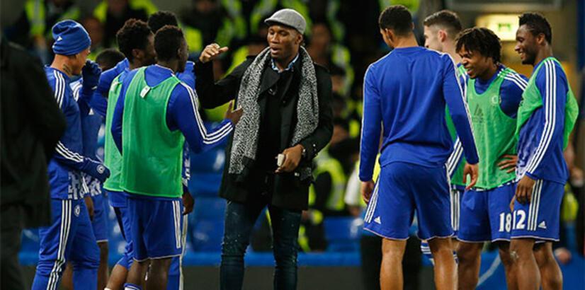 """""""Drogba kararını verdi"""" iddiası"""