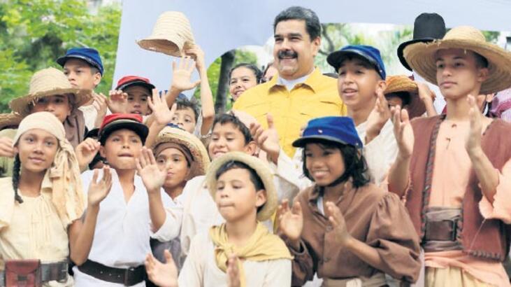 Venezuela'yı sinirlendiren açıklama!