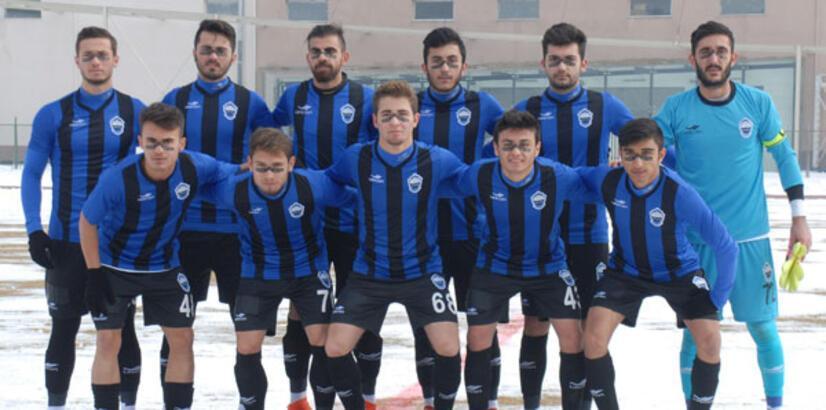 Bir dönem Avrupa kupalarında mücadele eden Kayseri Erciyesspor, 3. Lig'e düştü