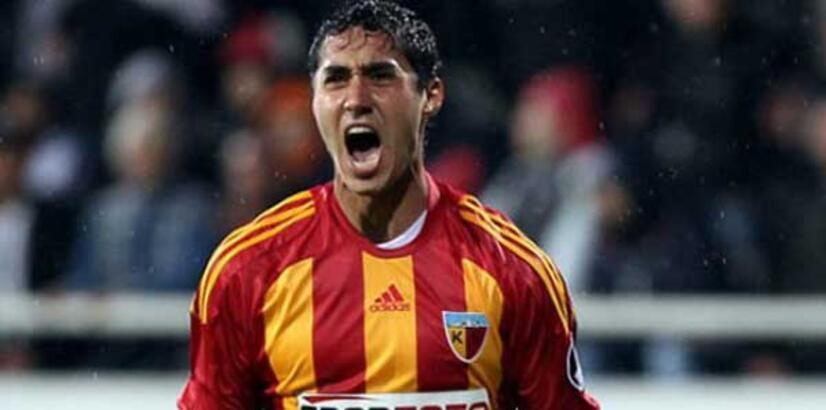 Furkan'ın hedefi Galatasaray