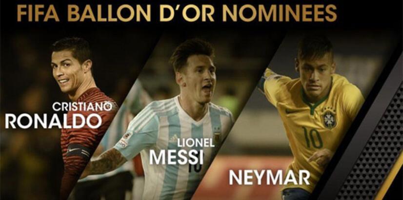 Ballon D'Or (FIFA Altın Top Ödülü) ne zaman saat kaçta belli olacak?