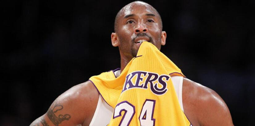 Kobe Bryant  2016 Rio Olimpiyatları'nda forma giymeyeceğini söyledi