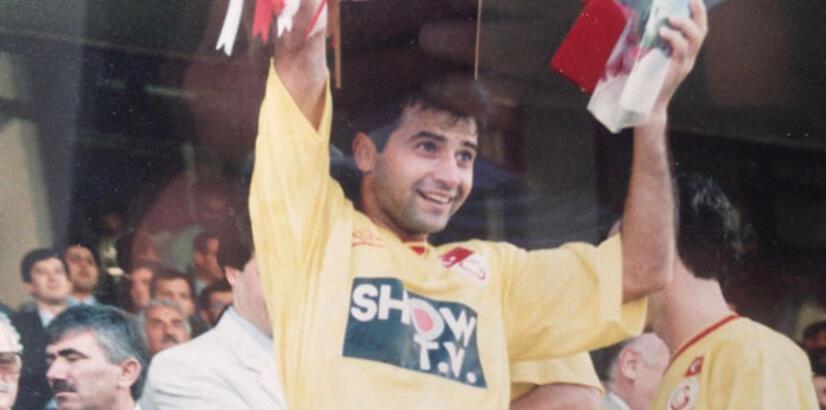 Mustafa Denizli yardımcısı olarak eski futbolcu Soner Tolungüç'ü düşünüyor
