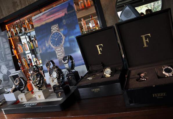 Ersa Saat kış koleksiyonlarını tanıttı