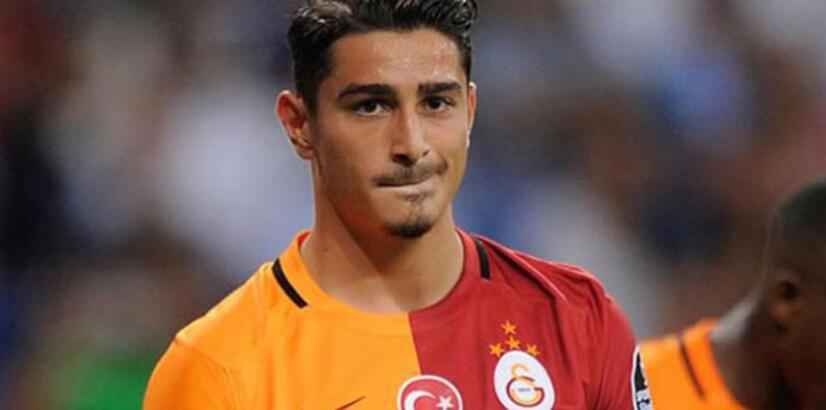 Galatasaray'da Koray Günter sürprizi