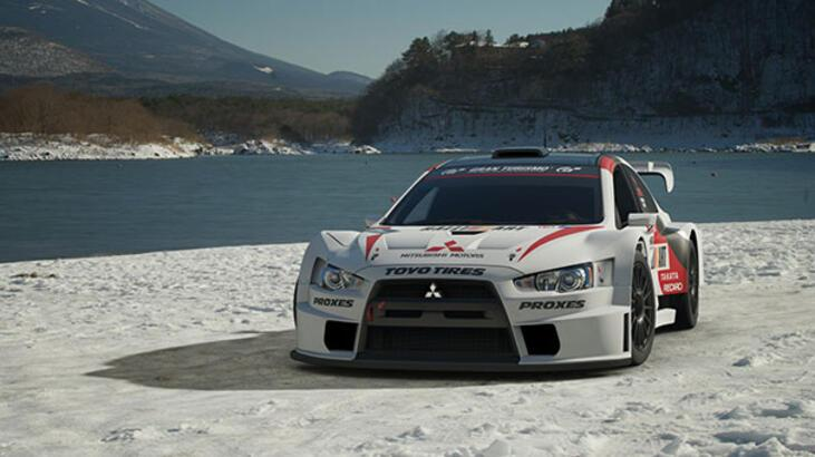 Gran Turismo Sport'u bekleyenlere güzel haber!