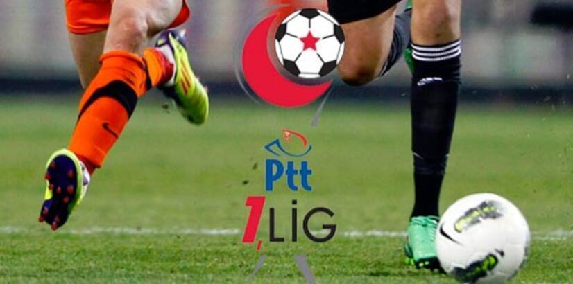 PTT 1. Lig'de 19. hafta mücadelesi yarın başlıyor