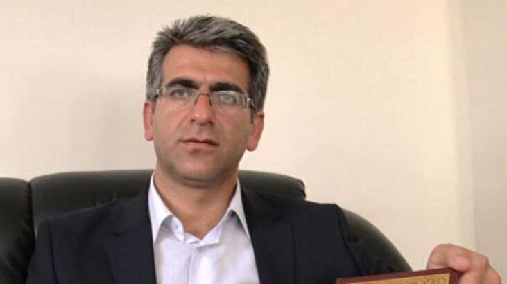 HDP'li vekil 5 yıldızlı otelde yakalandı