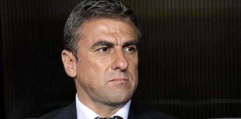 Hamzaoğlu'ndan Atiker Konyaspor açıklaması