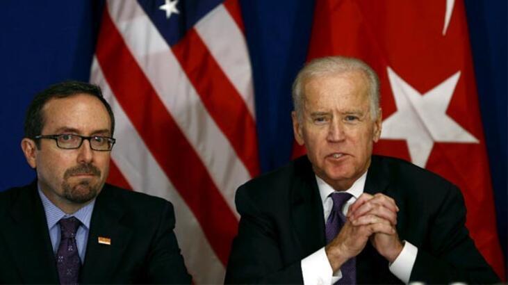 Biden'dan PKK açıklaması...