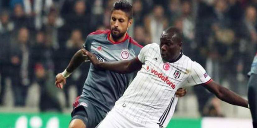 Bursaspor Olympiakoslu Costa'nın peşine düştü