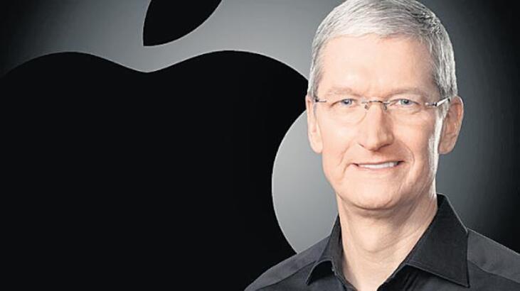 Apple'dan ilk çeyrek rekoru