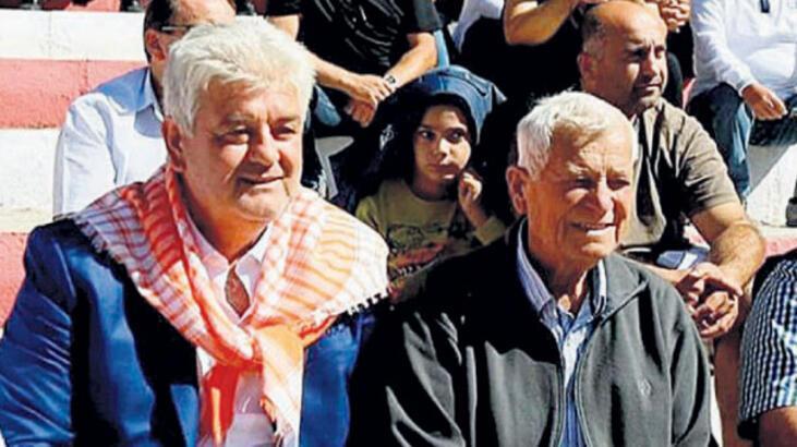 Başkan Dalgıç babasını kaybetti