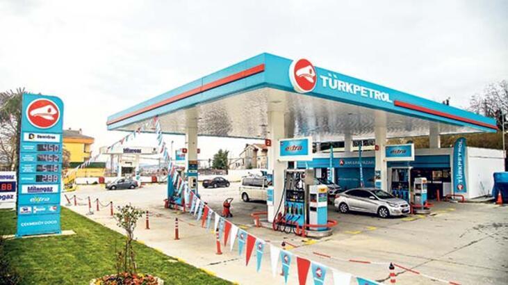 TÜRKPETROL ile  Ankara Pazarları  sahalara döndü!