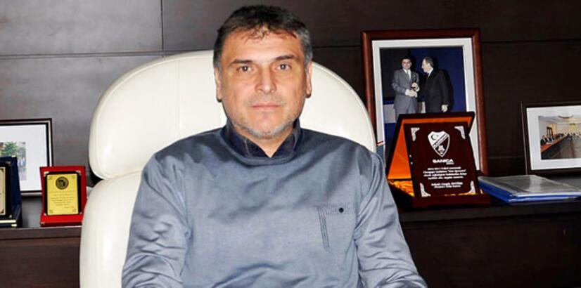 """Ali Fatinoğlu: """"Galatasaray kulislerinde seçim konuşuluyor"""""""