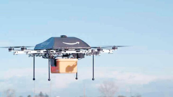 'Drone satışlarına  kısıtlama getirilmeli'