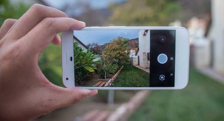 Google'ın HDR+ özelliği bazı LG telefonlarına da geldi
