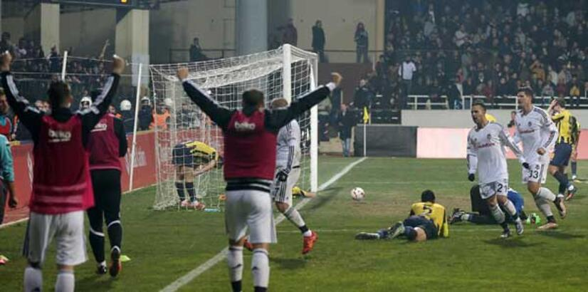 Beşiktaş'tan rötarlı başlangıç! Muhtemel 11...