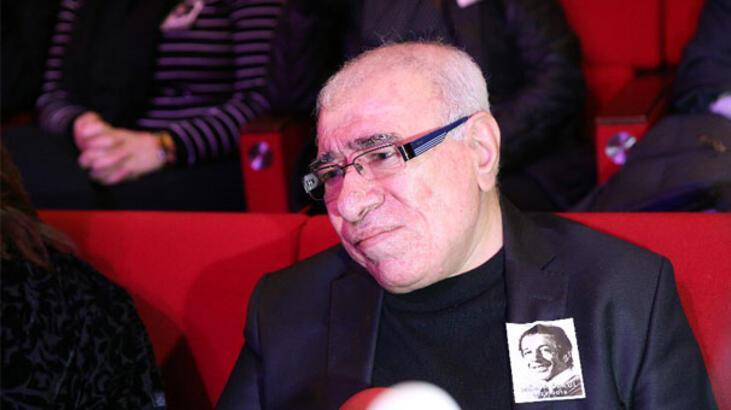 İlyas Salman'dan Türk aktörlere şok sözler: Engin Altan...