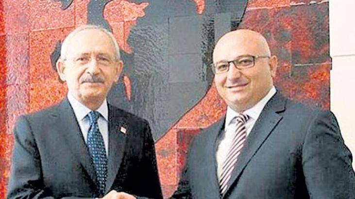 Fatih Gürsul Kılıçdaroğlu'na başdanışman