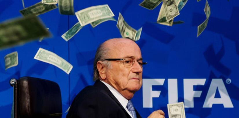 FIFA'nın rüşvet soruşturması tamamlandı