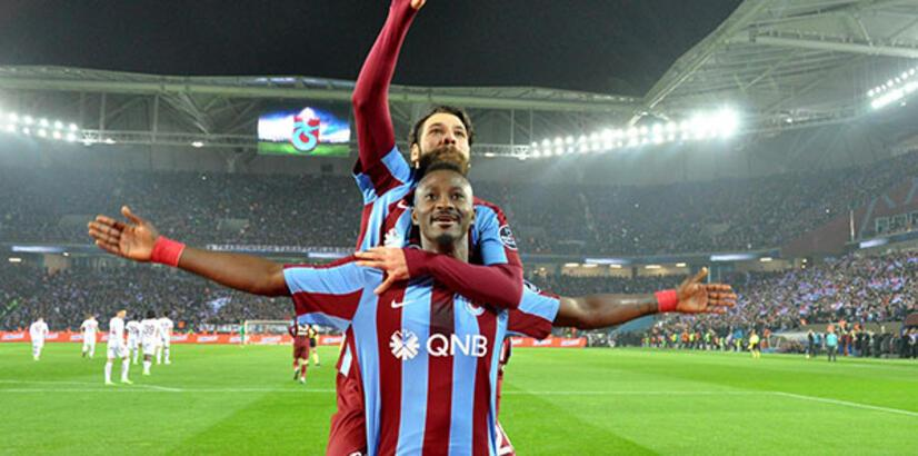 Trabzonpor yükselişini sürdürmek istiyor! Muhtemel 11