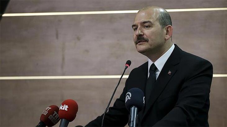 Son dakika: İçişleri Bakanı Soylu FETÖ bilançosunu açıkladı