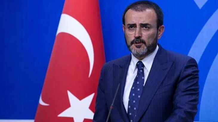 AK Partili Ünal: Mehmetçik sınır ötesinde kahramanlık destanı yazıyor