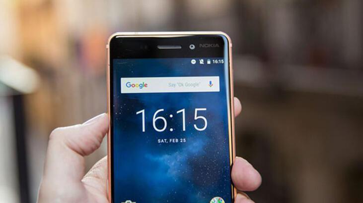 Nokia'nın yeni telefonları kısa bir süre sonra satışa sunulacak