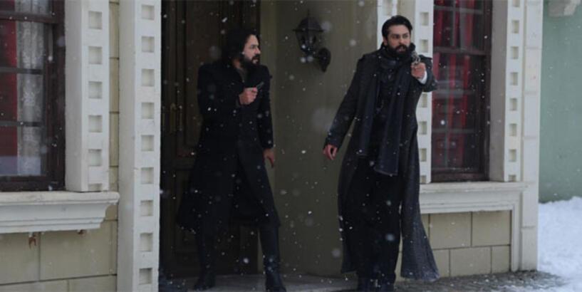 Filinta 46. son bölümde Filinta Mustafa öldü mü?-İzle