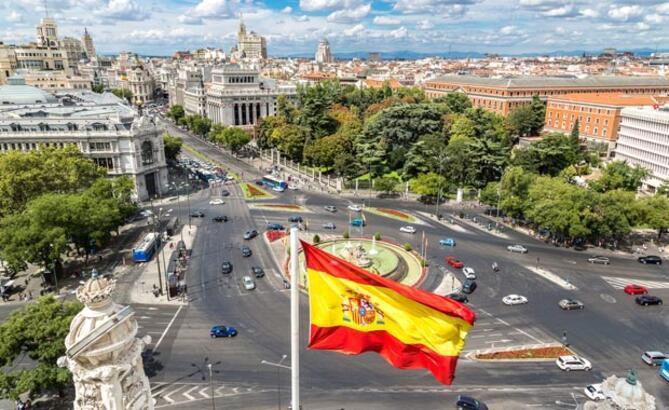 İspanya turizmde yine dünya lideri oldu