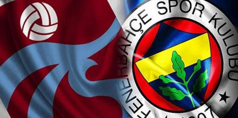 Trabzonspor - Fenerbahçe maçı öncesi 32 kişinin bileti iptal edildi