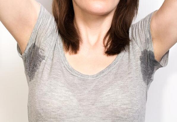 Botoks terlemeyi nasıl durdurur?