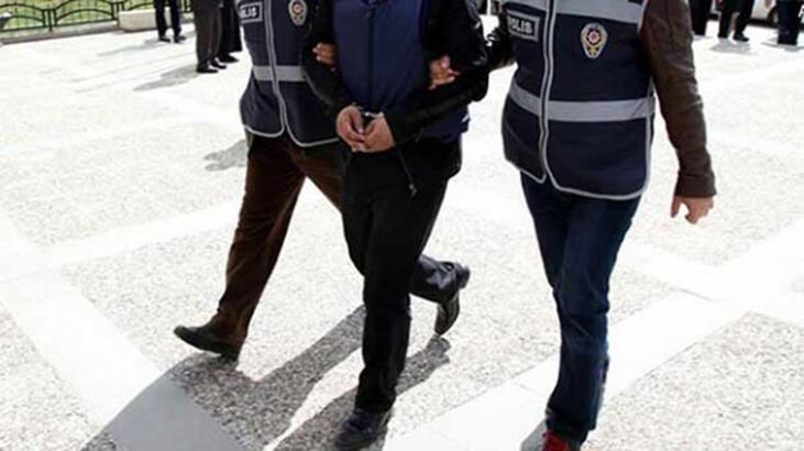 """Nevşehir'de FETÖ'nün üniversite """"abi""""leri tutuklandı"""