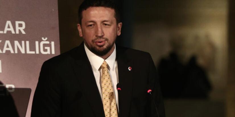 Hidayet Türkoğlu: 'Yabancı kuralıyla ilgili radikal kararlar alacağız'