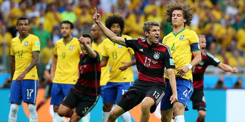 2014 Dünya Kupası için yolsuzluk iddiası!